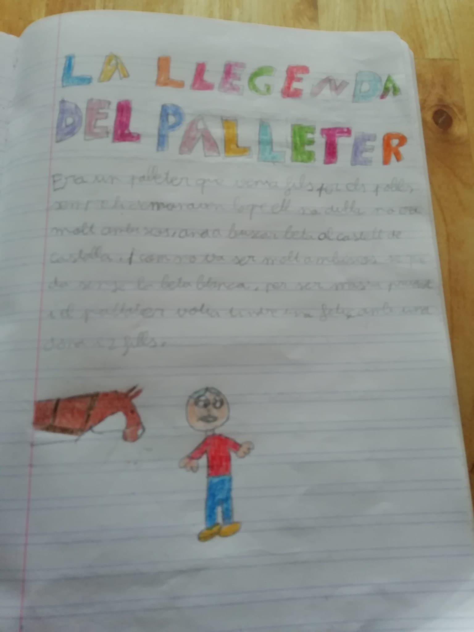 La-llegenda-del-Palleter-Daniela